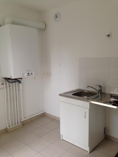 Sale apartment Franconville 265000€ - Picture 3