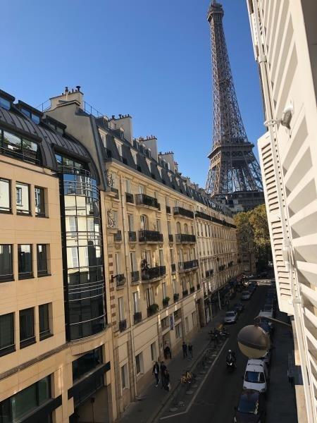 Location appartement Paris 7ème 2100€ CC - Photo 1