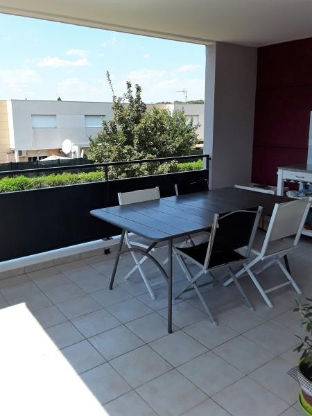 Sale apartment Lunel 143 100€ - Picture 2