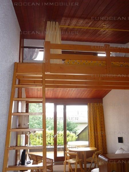 Vacation rental apartment Lacanau-ocean 356€ - Picture 9