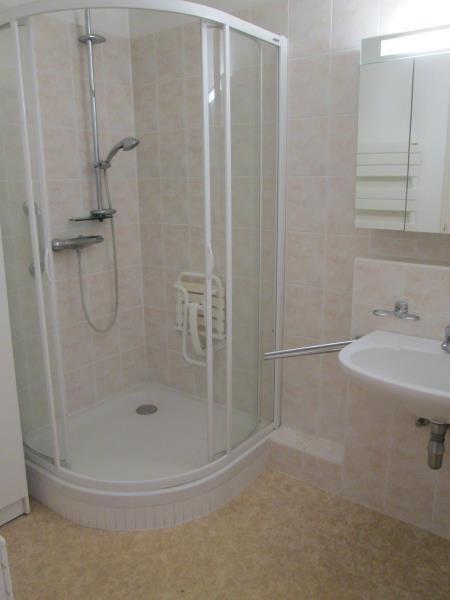Vente appartement Strasbourg 81000€ - Photo 5