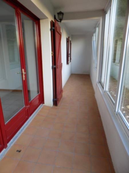 Rental apartment St pee sur nivelle 630€ CC - Picture 1