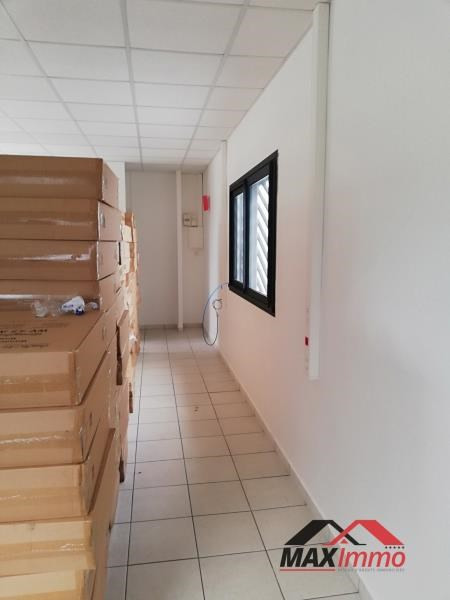 Location bureau Saint andre 850€ HC - Photo 2