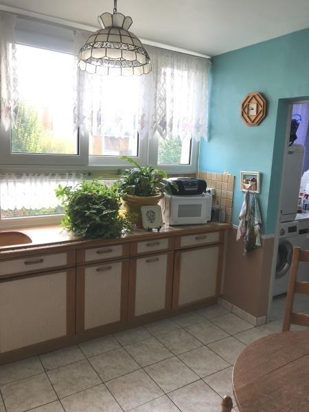 Sale apartment Lagny sur marne 201000€ - Picture 5