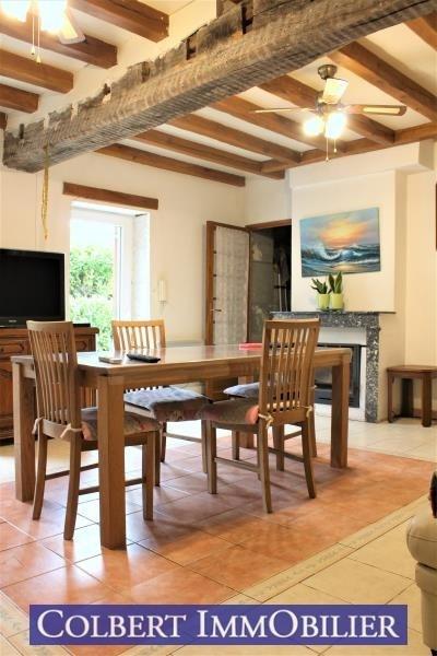 Venta  casa Venoy 138000€ - Fotografía 4
