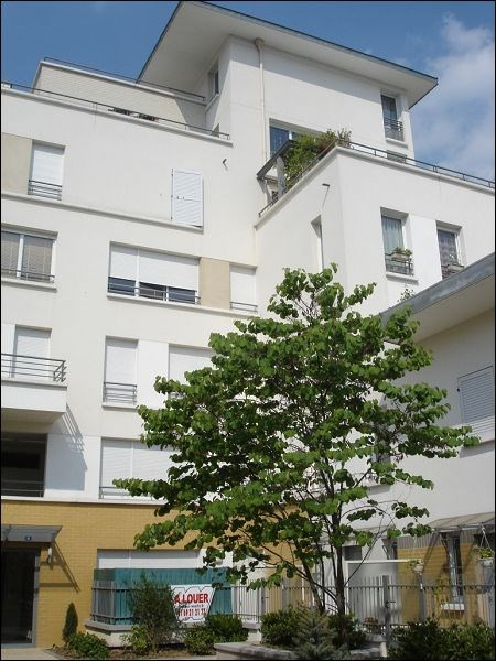 Location appartement Juvisy sur orge 857€ CC - Photo 1