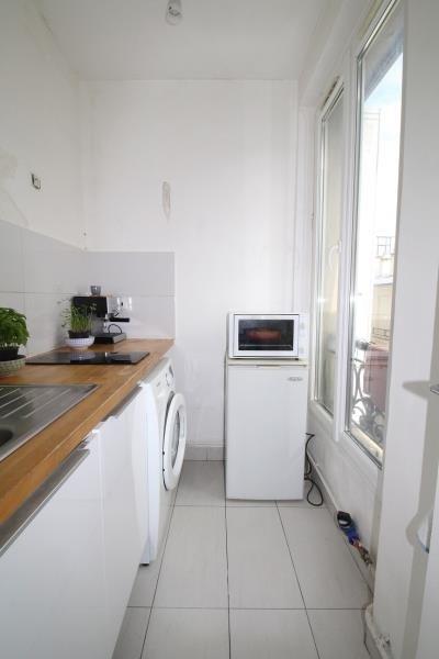 Vente appartement Paris 19ème 345000€ - Photo 3