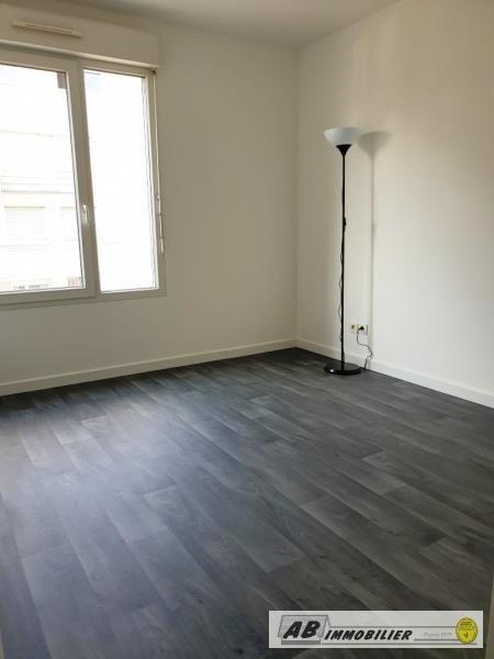 Vente appartement Acheres 227000€ - Photo 4