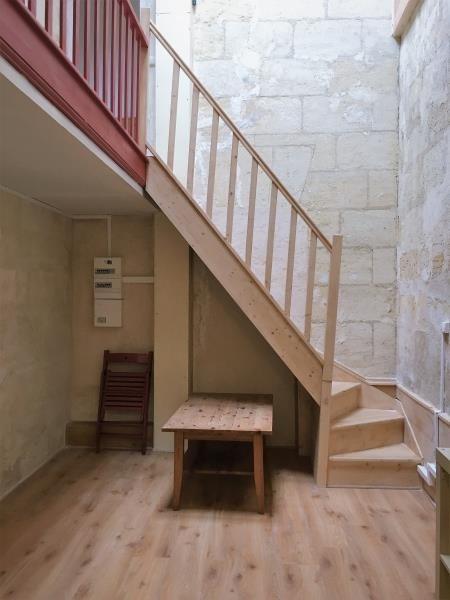 Location appartement Bordeaux 595€ CC - Photo 1