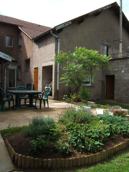 Sale building Saint-die 185 000€ - Picture 3