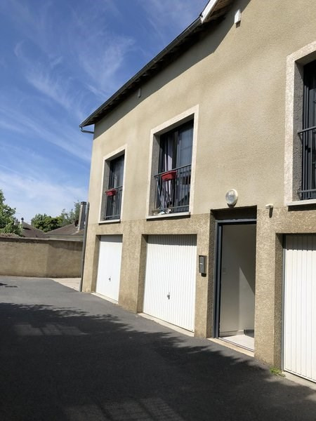 Rental apartment Saint-memmie 545€ CC - Picture 1