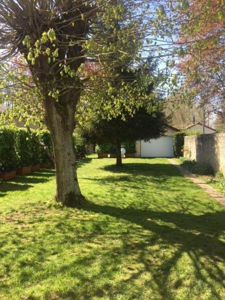 Sale house / villa Neauphle le chateau 380000€ - Picture 2