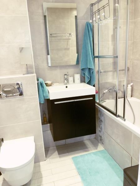 Sale apartment Paris 11ème 525000€ - Picture 5