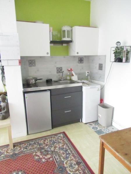 Rental apartment Brest 359€ CC - Picture 3