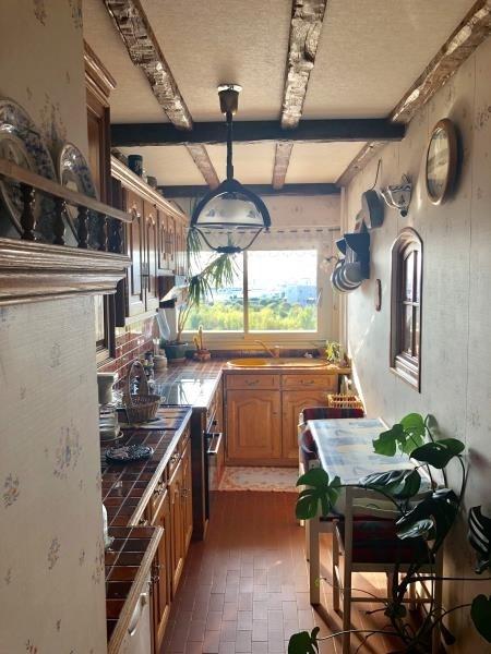 Sale apartment Clichy 385000€ - Picture 2