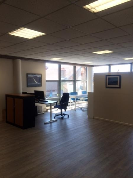 Rental office Colombes 2475€ HT/HC - Picture 8