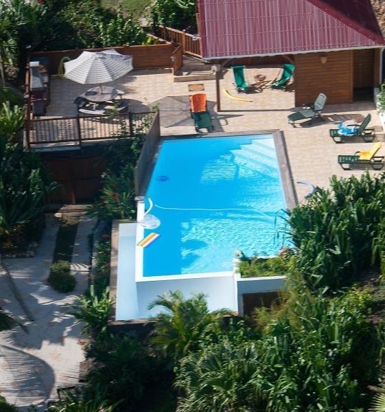 Vente maison / villa Le moule 212000€ - Photo 2