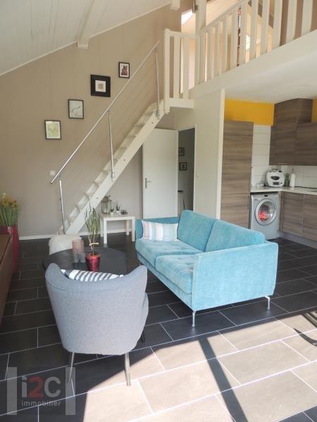 Sale apartment Divonne les bains 335000€ - Picture 3