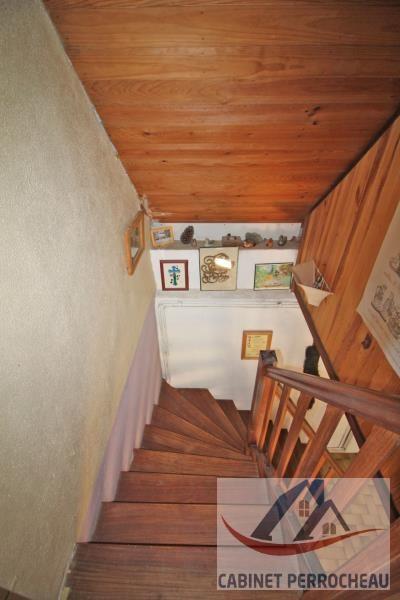 Sale house / villa La chartre sur le loir 45000€ - Picture 8