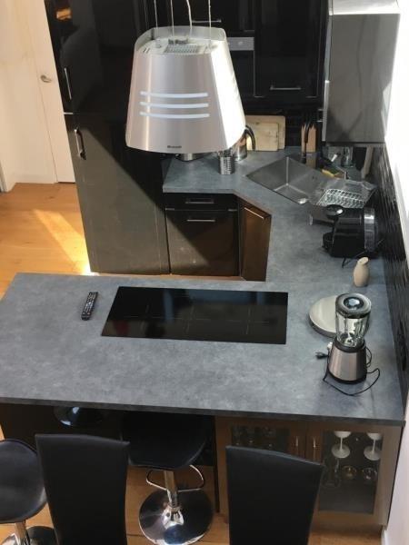 Vente appartement Levallois perret 498000€ - Photo 2