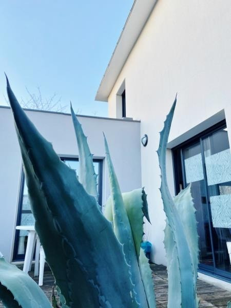 Vente maison / villa Avrille 407550€ - Photo 1