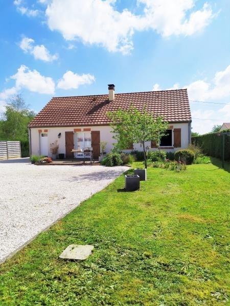 Sale house / villa Neuvy en sullias 189000€ - Picture 2