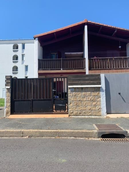 Venta  casa Hendaye 240000€ - Fotografía 1