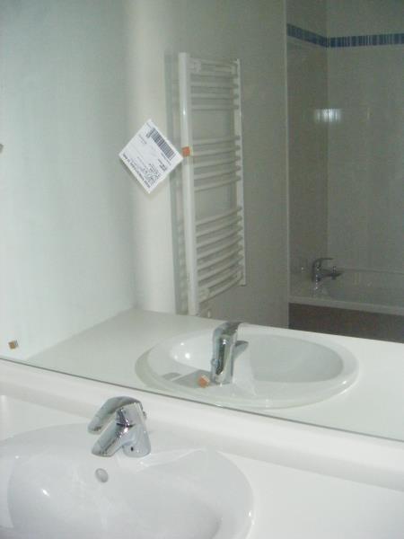 Rental apartment Sete 604€ CC - Picture 5