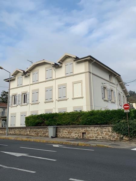 Vendita appartamento Vienne 100000€ - Fotografia 1