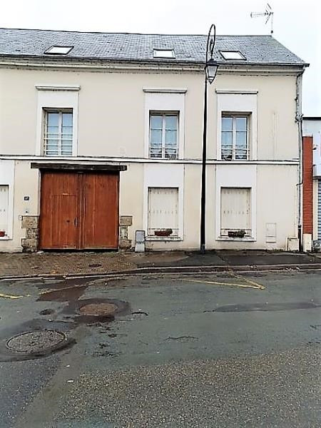 APPARTEMENT GISORS - 2 pièce(s) - 35 m2