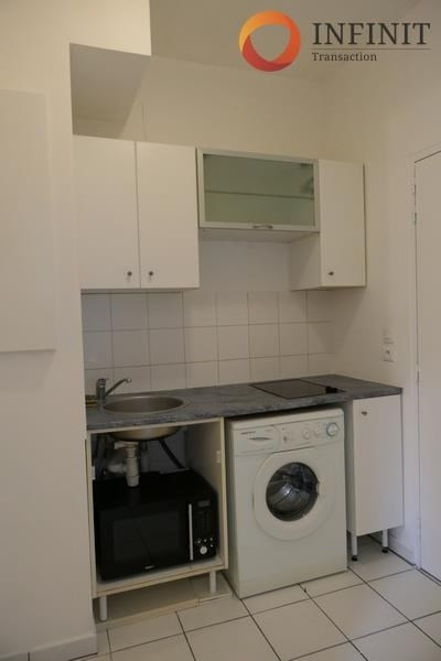 Vente appartement Neuilly plaisance 124 500€ - Photo 4