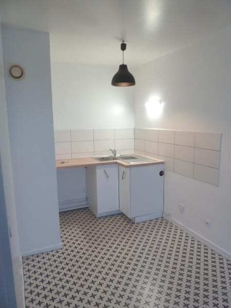 Rental apartment Andresy 745€ CC - Picture 3