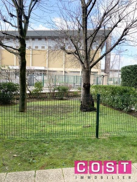 Verhuren  appartement Bois colombes 1290€ CC - Foto 10