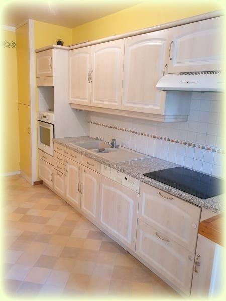 Vente appartement Le raincy 220000€ - Photo 3