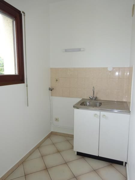 Rental apartment Le raincy 695€ CC - Picture 4