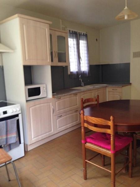 Sale house / villa Ponsas 110000€ - Picture 2
