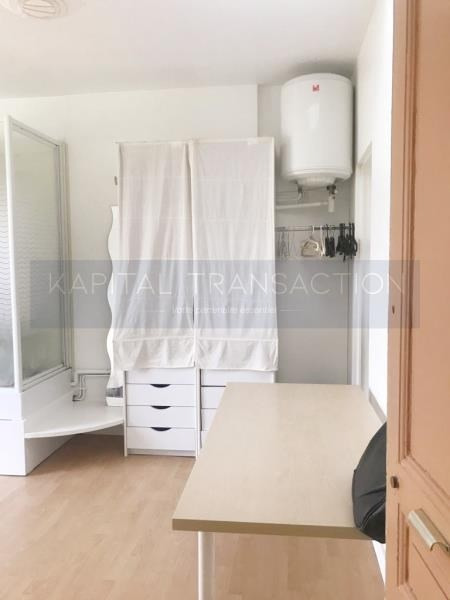 Sale apartment Paris 16ème 245 000€ - Picture 4
