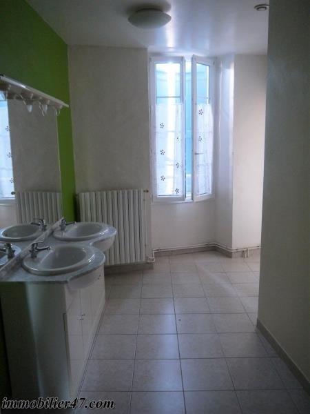 Sale house / villa Prayssas 129000€ - Picture 11