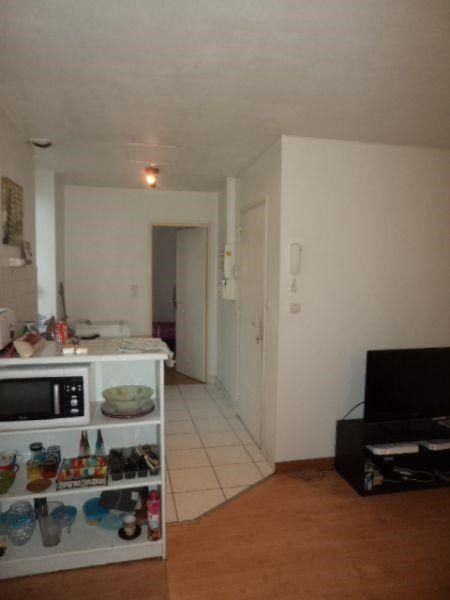 Rental apartment Brest 380€ CC - Picture 2