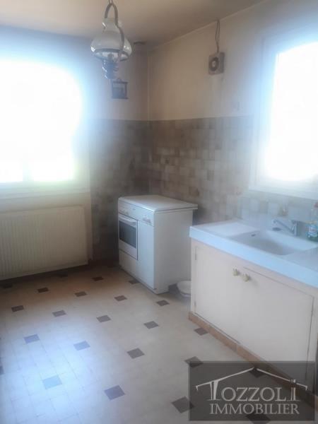Vente maison / villa St laurent de mure 284000€ - Photo 4