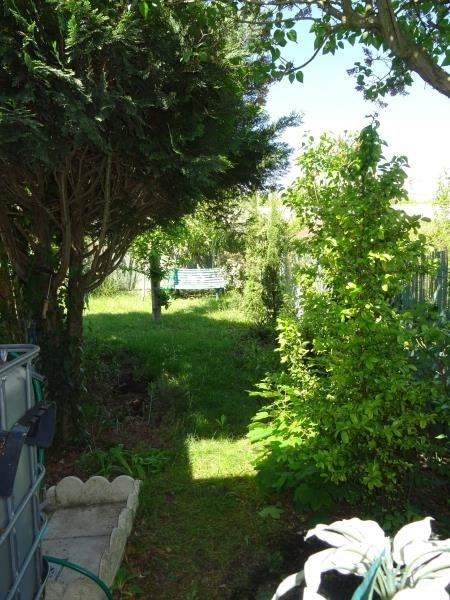 Vente maison / villa Franconville 279600€ - Photo 5