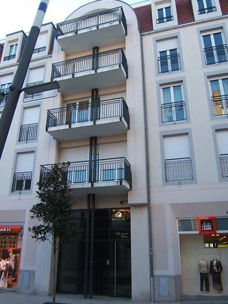 Affitto appartamento Vichy 450€ CC - Fotografia 1