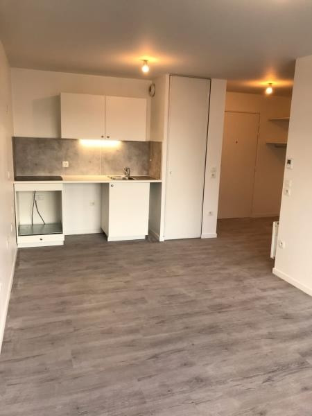 Location appartement Taverny 987€ CC - Photo 1