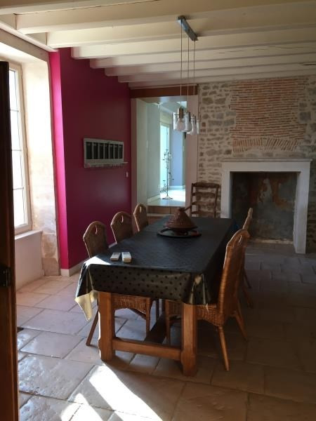 Vente maison / villa St christophe sur roc 262 500€ - Photo 5