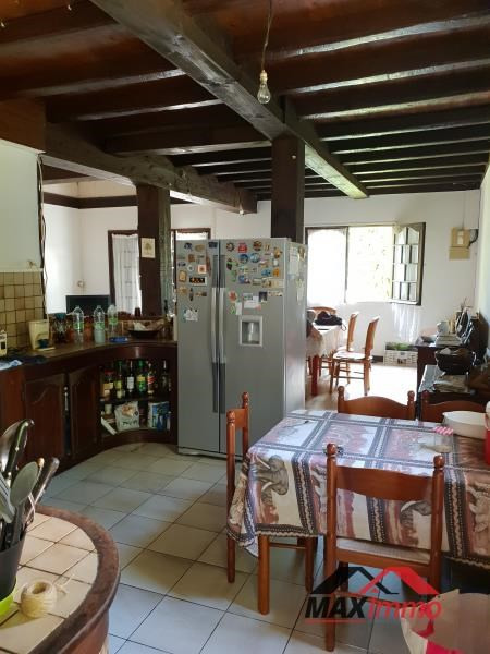 Vente maison / villa Sainte anne 299000€ - Photo 3
