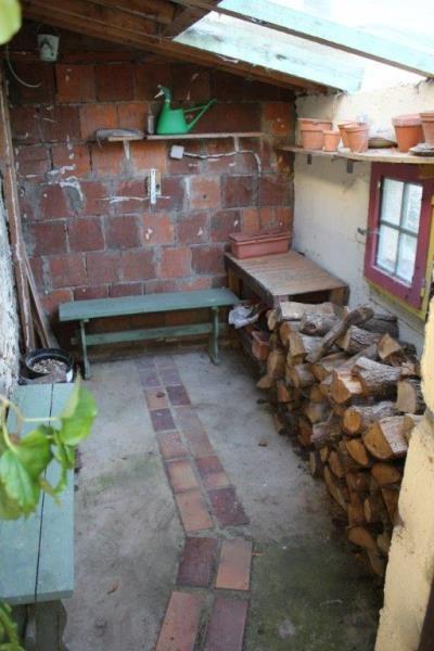 Venta  casa Maintenon 179760€ - Fotografía 13