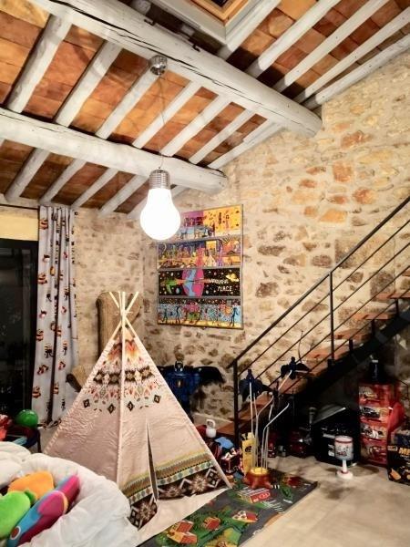 Sale house / villa Saint-christol 519000€ - Picture 7