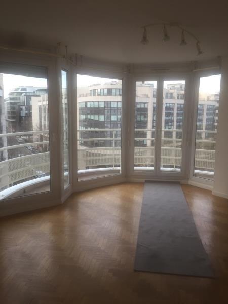 Vente appartement Issy les moulineaux 612000€ - Photo 2