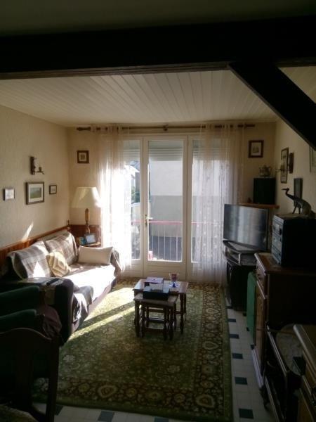 Vente maison / villa Mans 136500€ - Photo 1