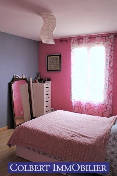 Venta  casa Rouvray 169000€ - Fotografía 5